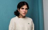 """Vanessa Schindler : """"L'idée de lancer ma marque est arrivée après le Festival de Hyères"""""""
