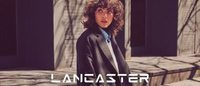 Steffy Argelich is the new face of Lancaster