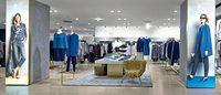Luisa Cerano präsentiert neues Shop-in-Shop-Konzept