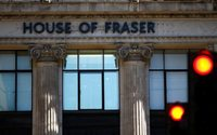House of Fraser settles CVA challenge from landlords