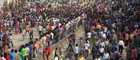 Asie: la colère des ouvriers passe les frontières