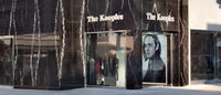 The Kooples opens first US stores