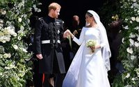 Meghan Markle's wedding dress to go on display in new exhibition