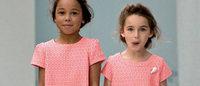 A Parigi sfila anche la couture junior di Bonpoint