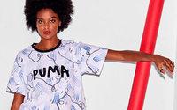 Puma aumenta rentabilidade no primeiro trimestre