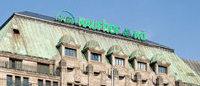 Kaufhof baut Weltstadt-Filiale zum Premiumhaus aus