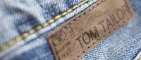 Marke Tom Tailor schrumpft flächenbereinigt im ersten Quartal