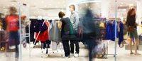 Comércio deve abrir 138,7 mil empregos temporários no fim deste ano