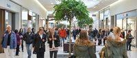 Bremens Weserpark hat neu eröffnet