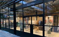 American Vintage launches London store, mulls Milan opening