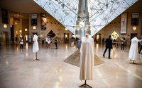 Le Carrousel du Louvre acceuille Alice Dean au sommet de sa pyramide managériale