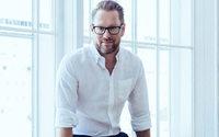 Gant promuove CEO Brian Grevy
