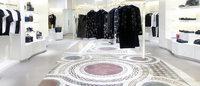 Versace lance un nouveau concept à partir de New York