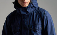 Woolrich forms partnership with Goldwin, to launch new Outdoor label in 2018