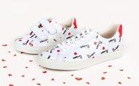 Veja lässt Illustratorin Mathilde Cabanas Sneaker gestalten