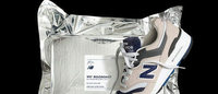 J.クルー×ニューバランス、アポロ11号月面着陸記念した限定スニーカー発売