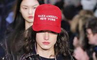 Мода против Дональда Трампа