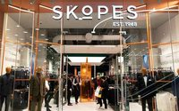 Menswear firm Skopes gets new funding, to open 15 stores