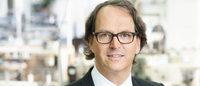 DMI: Frank Seidensticker ist neuer Präsident
