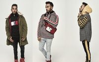 Hilfiger unveils collection designed with Lewis Hamilton