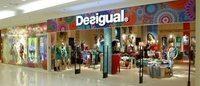 Desigual pretende alcançar os 1000 milhões de facturação em 2014