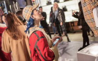 Burberry update: good but not great, luxury customers return, digital rises