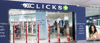 South Africa's Clicks posts first half profit rise