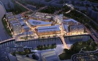 £100m leisure and outlet centre proposed at Glasgow Harbour