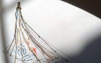 Syrie : une tente de l'ONU transformée en robe pour ne pas oublier les réfugiés
