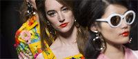 Fashion week : le jardin enchanté des créateurs à Milan