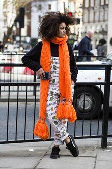 Street Fashion London N293