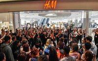 H&M estrena su tercera tienda en Uruguay