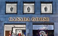 Canada Goose opens Montreal flagship