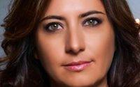 Cristina Scocchia (Kiko) nominata Cavaliere nell'Ordine della Legione d'Onore