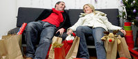 Christmas: budgets down 3% in Europe