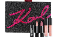 Karl Lagerfeld joins forces with ModelCo for a limited-edition makeup line