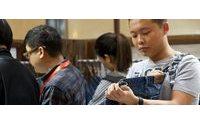 Première Vision Shanghai: reformulação aguardada para 2015