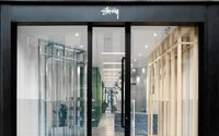 Stussy opens Chapter store in Milan