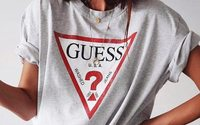 Guess partners with I:CO for nationwide wardrobe recycling program