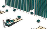 Entrepôts robotisés : le lillois Exotec lève 15 millions d'euros