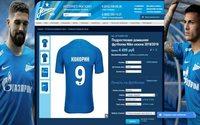 ФК «Зенит» отказался от продажи футболок с Кокориным?