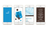 La collection des City Guides Louis Vuitton s'enrichit d'une version mobile