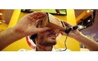 eBay lancia negozio realtà virtuale