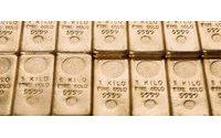 «Альпари»: Цены на золото устойчиво идут вверх