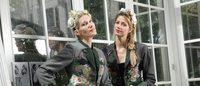 Ines Valentinitsch präsentiert neues Label Heidi Couture