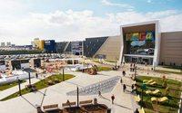 «Мега Казань» признана лучшим региональным торговым центром России по версии RCSC Awards