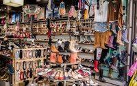 El 90 % de la exportación española de calzado a EE. UU. procede de Alicante