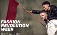 Esta é a Fashion Revolution Week