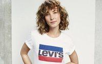 Компания Levi Strauss & Co воссоздала логотип Levi's® 70-х годов