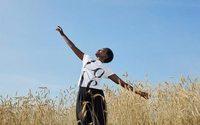 Lupita Nyong'o con Kors contro la fame